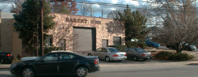 136 Cherry Valley Ave, West Hempstead Industrial Property For Sale