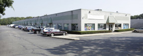 1361 Lincoln Ave, Holbrook Industrial Space For Lease