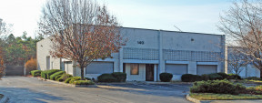 140 Gary Way, Ronkonkoma Industrial Space For Lease