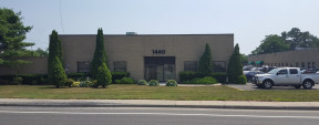 1440 Church St, Bohemia Industrial Space For Lease
