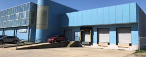 146 Hanse Ave, Freeport Industrial Space For Lease