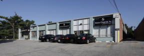 1470-72 Old Country Rd, Plainview Industrial Space For Lease