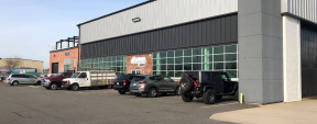 15 Grumman Rd W, Bethpage Industrial Space For Sublease