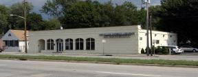 15 Jericho Tpke, Jericho Office Property For Sale