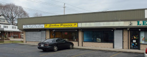 15 Knickerbocker Ave, Holbrook Retail Space For Lease