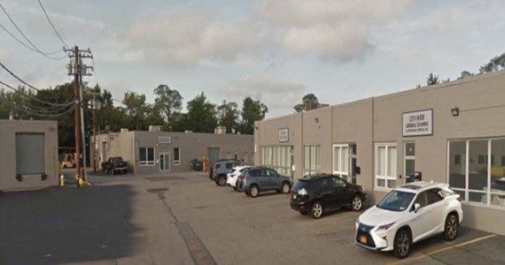 15 Tec St, Hicksville Industrial Space For Lease
