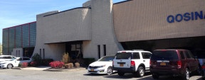 150 Executive Dr, Edgewood Industrial Space For Lease