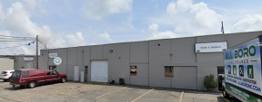 154 Engineers Dr, Hicksville Industrial Space For Lease