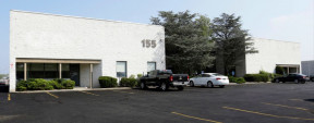 155 Knickerbocker Ave, Bohemia Industrial Property For Sale