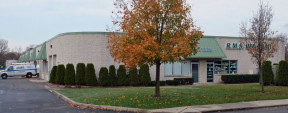1556 Ocean Ave, Bohemia Industrial Space For Lease