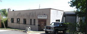 156 Haven Ave, Port Washington Industrial Space For Lease