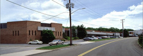 160 Dupont St, Plainview Industrial Space For Lease