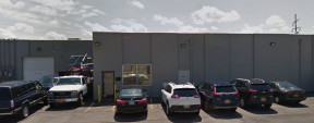 160 Engineers Dr, Hicksville Industrial Space For Lease