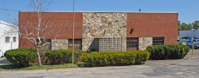 1605 Sycamore Ave, Bohemia Industrial Space For Lease