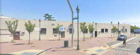 161 S Main St, Freeport Industrial Space For Lease