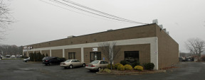 1611 Lakeland Ave, Bohemia Industrial Space For Lease