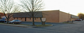 1612 Locust Ave, Bohemia Industrial Space For Lease
