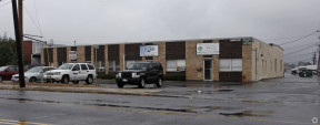 162 Central Ave, Farmingdale Industrial Space For Lease