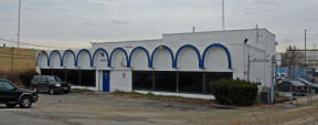 1640 Veterans Memorial Hwy, Islandia Industrial Property For Sale