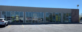 1644 Rte 110, Farmingdale Retail/Ind Space For Lease