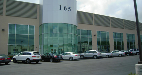 165 Eileen Way, Syosset Industrial Space For Lease