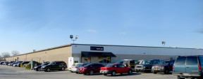 1650 Old Country Rd, Plainview Industrial Space For Lease
