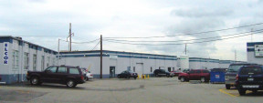 166 Engineers Dr, Hicksville Industrial Space For Lease