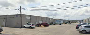 170 Engineers Dr, Hicksville Industrial Space For Lease