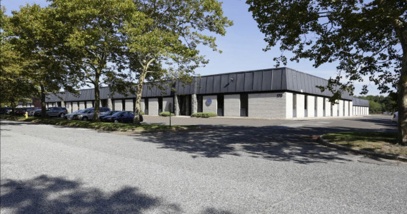 170 Wilbur Pl, Bohemia Industrial Space For Lease