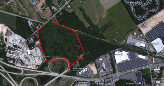 1743 Middle Rd, Calverton Land For Sale
