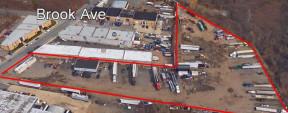 175, 177, 201 Brook Ave, Deer Park Industrial-Land For Sale