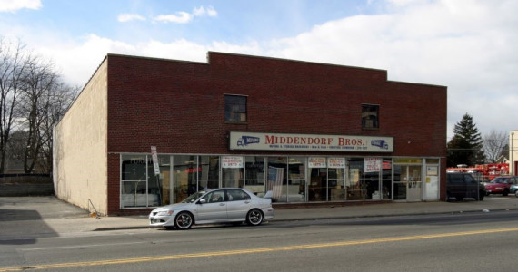 179 N Main St, Freeport Industrial/Retail Property For Sale Or Lease