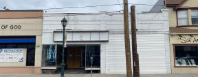 180-184 Rockaway Ave, Valley Stream Retail-Development Property For Sale Or Lease