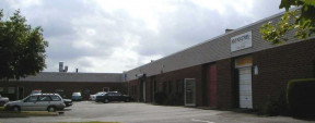 181 E Industry Ct, Deer Park Industrial Space For Lease