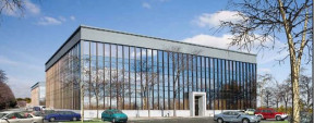 187 Central Ave, Bethpage Land-Office For Lease