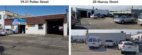 19-21 Potter St & 20 Murray St, Farmingdale Industrial/Investment Property For Sale