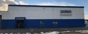 195 Allen Blvd, Farmingdale Industrial Space For Lease