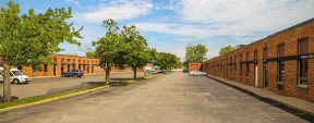 195 Central Ave, Farmingdale Industrial Space For Lease
