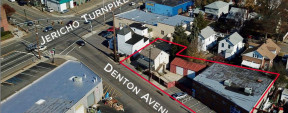 2-6 Denton Ave, New Hyde Park Industrial/Manufacturing Property For Sale