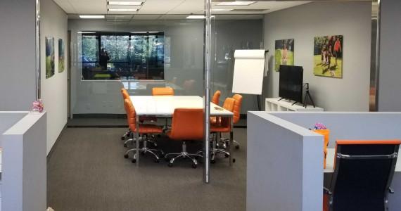 20 Dubon Ct, Farmingdale Office Space For Sublease