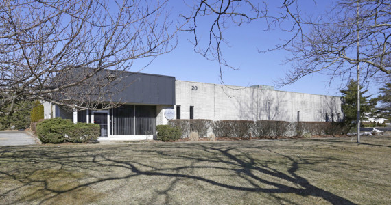 20 Orville Dr, Bohemia Industrial Space For Lease