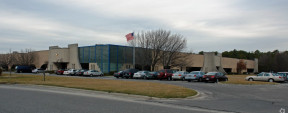 200 Executive Dr, Edgewood Industrial Space For Lease