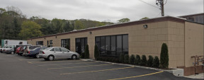 200 Forest Dr, Greenvale Industrial Space For Lease