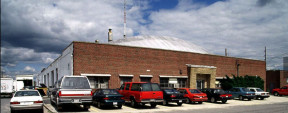 200 Fulton Ave, Garden City Park Industrial Space For Lease