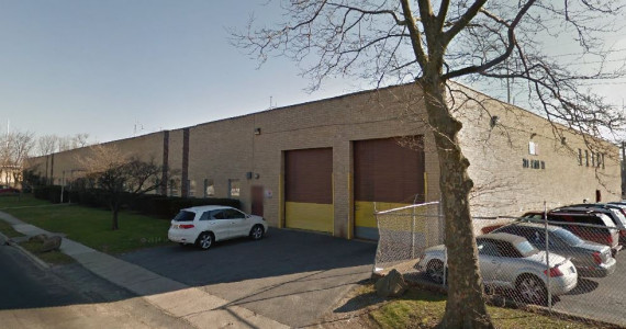 200 McKay Rd, Huntington Station Industrial Space For Sublease