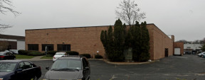 201 Christopher St, Ronkonkoma Industrial Space For Lease