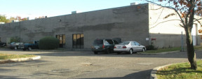 202 Christopher St, Ronkonkoma Industrial Space For Lease
