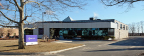 205 Marcus Blvd, Hauppauge Industrial Space For Lease