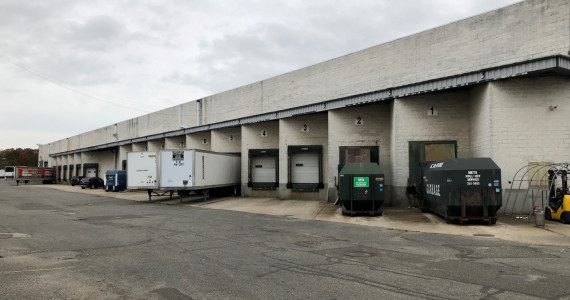 2060 9th Ave, Ronkonkoma Industrial Space For Lease