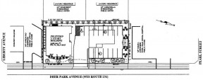 2060 Deer Park Ave, Deer Park Land-Office/Retail For Sale